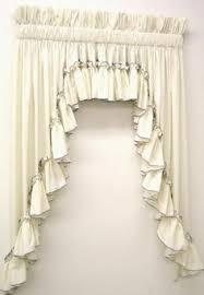 Fishtail Swag Curtains Fishtail Swag Curtain Hook Heart Curtains Pinterest Swag