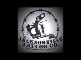 jacksonville tattoo company jacksonville nc tattoo shops youtube