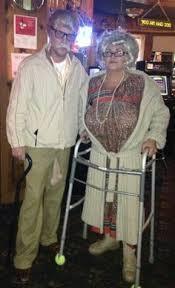 Halloween Costumes Senior Citizens Bad Grandpa Irving Zisman Costume Carbon Costume Boards