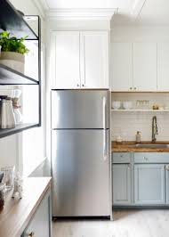 lowes kitchen cabinet touch up paint lowe s kitchen makeover baltimore edition yellow brick home