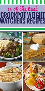 weight watchers thanksgiving 15 crockpot weight watchers recipes my life and kids