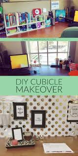 cute office decor top 25 best cubicle makeover ideas on pinterest cubicle ideas