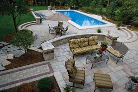 Patio Paving Stones by Pavers Cleveland Oh