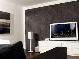 Beamer Im Wohnzimmer Modernes Haus Wohnzimmer Design Wand Bezdesign 25 Best Ideas