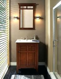 Light Sconces For Bathroom Bathroom Vanity Sconces Modern Bathroom Wall Sconces With Single