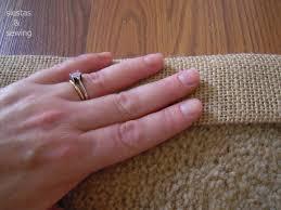 rug binding diy home decor color trends unique in rug binding diy