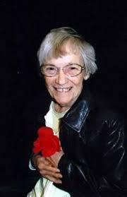 Joanne Barnes Barbara Whitesell Obituary Jones Rich U0026 Barnes Funeral Home