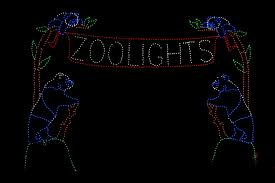 Zoo Lights Phoenix Zoo by Get A Double Dose Of Fun With Holiday Zoo Lights Drive The Nation