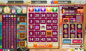 wild bingo free bingo slots android apps on google play