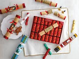 christmas poppers add a touch of tradition to this season with our