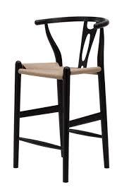 189 hans wegner wishbone replica stool for the home pinterest