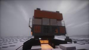 minecraft truck minecraft arctic snow truck 5 by hunterk77 on deviantart