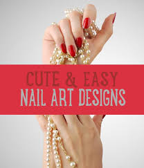easy nail art designs diy projects craft ideas u0026 how to u0027s for home