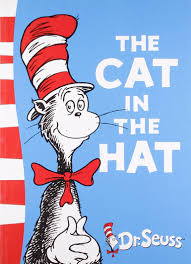 the cat in the hat green back book dr seuss green back book