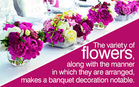 Elegant Banquet Table Decorations to Totally Astonish Your Guests