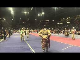 teen girls jingle dress saturday fnuc regina powwow 2016 youtube