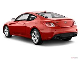 hyundai genesis coupe 2012 2012 hyundai genesis coupe prices reviews and pictures u s
