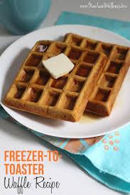 Eggo Toaster Waffles Toaster Waffle 28 Images Freezer To Toaster Waffle Recipe New