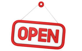 opening hours progress centre