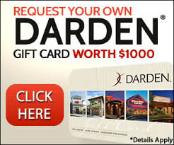 darden gift card discount get darden gift card