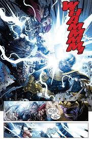 Sentry Vs Thanos Whowouldwin Thanos Vs Seed Sentry Battles Vine