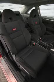 Honda Civic Si Interior Honda Civic Coupe Si Specs 2006 2007 2008 Autoevolution