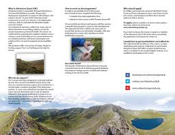 leaflet adventure quest uk