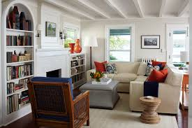 sectionals for small spaces living room traditional with arch