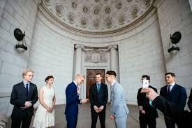 Wedding Photographers Dc Jack U0026 Max U0027s Popup Wedding At Union Station U2014 Pop Wed Co