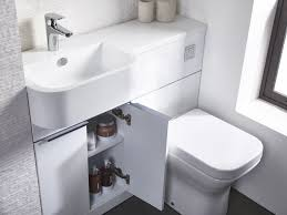 Vanity Toilet Units Magnificent Bathroom Vanity Units With Basin And Toilet And Small