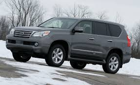 lexus 2010 lexus stops sales of 2010 gx460 after consumer reports safety