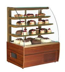 heated display cabinets second hand secondhand catering equipment food service and display