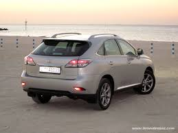 reviews on 2011 lexus rx 350 2011 lexus rx 350 best image gallery 14 17 share and download