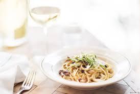 cuisine garance rosemary s spaghetti carbonara atelier doré