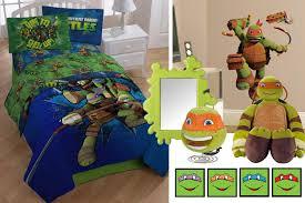 Ninja Turtle Comforter Set Ninja Turtle Bedroom