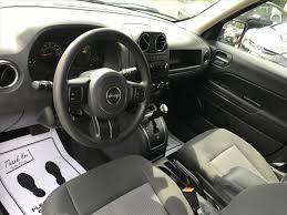 jeep patriot steering wheel 2014 jeep patriot 4x4 sport 4dr suv in orwell oh reel u0027s auto sales