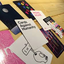 words against humanity cards cards against humanity design pack brings more colourful language