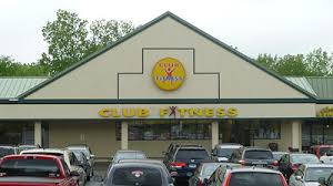 club fitness enfield rt 5