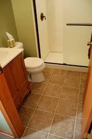 basement bathroom solution kresge contracting
