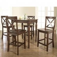 Bar Height Dining Room Sets Bar Height Pub Table Sets Foter