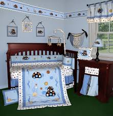 baby boy crib bedding vnproweb decoration
