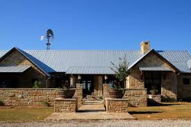 rustic texas home plans 9 texas hill country house plans a historical and rustic home