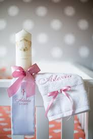 baptism party favors kara s party ideas pink gold christening party kara s party ideas