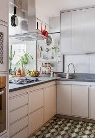 2325 best kitchen for small spaces images on pinterest kitchen apartamento colorido com ares de loft