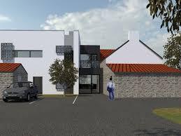 siege social nantes construction du siège social de l entreprise berthelot constructions
