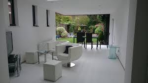 Laminate Flooring Wolverhampton Impressive White Planks Im1859 Laminate Flooring