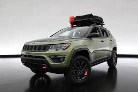 jeep concept vehicles 2017 moab easter jeep safari concepts so much want autoguide