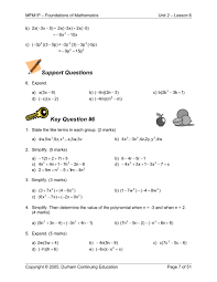 grade 9 maths worksheets ninth grade math practice worksheet