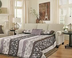 Queen Sofa Sleepers by Milari Linen Queen Sofa Sleeper Sleeper Sofa Sofa Solutions