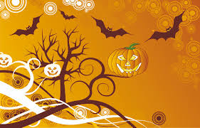 free hallowen halloween clip art illustrations free vector 4vector